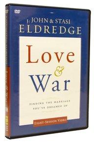 Love and War (Dvd)