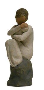 Willow Tree Figurine: Guardian