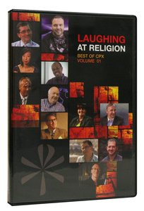 Best of Cpx #01: Laughing At Religion