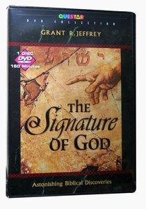 The Signature of God