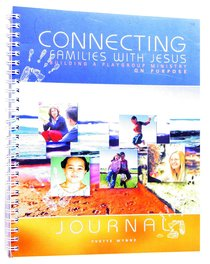 Connecting Families With Jesus (Participants Workbook)