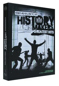 History Makers: Greatest Hits Limited Edition