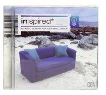 Inspired: Acoustic Worship Volume 3