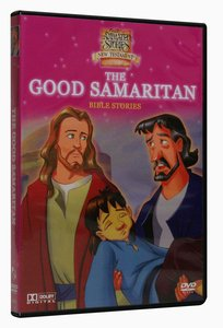 The Good Samaritan (Animated Stories From The Nt Dvd Series)