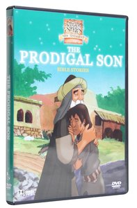 The Prodigal Son (Animated Stories From The Nt Dvd Series)