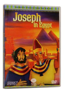 Animated Stories From the Bible: Joseph in Egypt