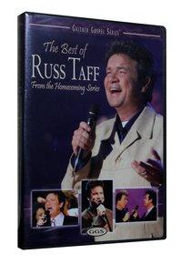 The Best of Russ Taff (Gaither Gospel Series)