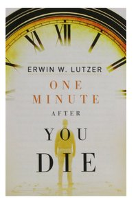 One Minute After You Die ESV (Pack Of 25)