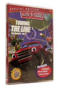 Towing the Line (#05 in Auto B Good Dvd Classics Series)