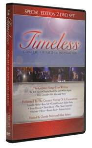 Timeless: Concert of Faith & Inspiration