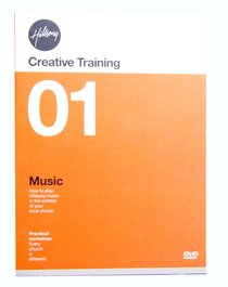 Creative Training 01