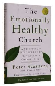 Emotionally Healthy Church, The
