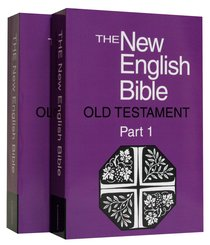 Neb Old Testament (2 Volume Set)