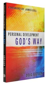 Personal Development Gods Way
