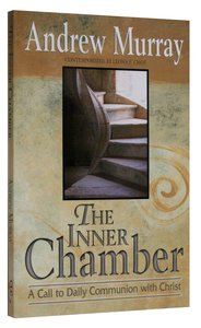 The Inner Chamber