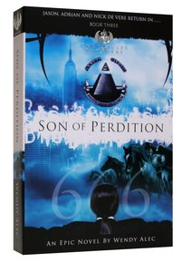 Son of Perdition (#3 in Chronicles Of Brothers Series)