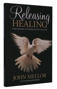 Releasing Healing