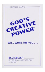 Gods Creative Power Will Work For You (Single)