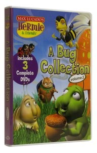 Haf Bug Collection #02 (Hermie And Friends Series)