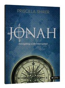 Jonah: Navigating a Life Interrupted (Member Book)