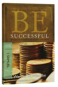 Be Successful (1 Samuel) (Be Series)