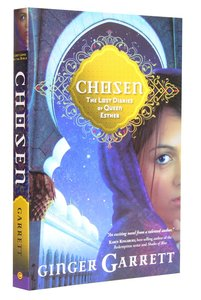 Chosen (Lost Loves Of The Bible Series)