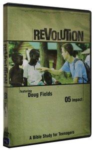 Revolution #05: Impact (#05 in Dvd Revolution Series)