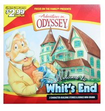Welcome to Whits End (Adventures In Odyssey Audio Series)