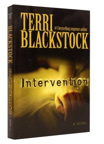 Intervention (Large Print) (#01 in Intervention Novel Series)