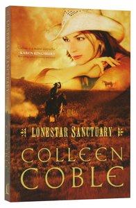 Sanctuary (Lonestar Series)