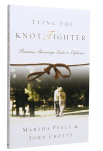 Tying the Knot Tighter