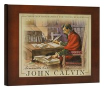 Cbfyr: John Calvin