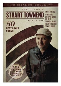 Ultimate Stuart Townend Songbook (Cdrom)