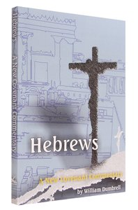 Hebrews (New Covenant Commentary Series)