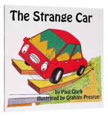 The Strange Car (Car Park Parables Series)