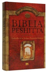 Biblia Peshitta Thumb Indexed