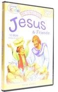 My First DVD: Jesus and Friends (Wonder Kids Series) DVD