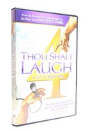 Thou Shalt Laugh #04 (#04 in Thou Shalt Laugh Series)