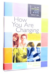How You Are Changing (Boys and Girls Edition) (Learning About Sex Series)