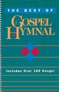 Best of Gospel Hymnal (Music Book) Paperback