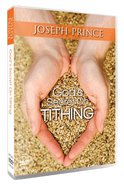 God's Secret on Tithing (2 Dvds)