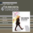 Love God Love People CDROM Songbook Cd-rom