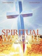 Spiritual Warfare (Member Book) Paperback