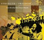 Strength/Freedom