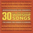 30 Absolute Favorite Worship Songs (Double Cd)