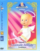 Gratitude Attitude (#02 in Cherub Wings (Dvd) Series) DVD
