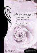 Unique Design (Student Guide) (Life Connections Series) Paperback