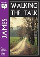 James - Walking the Talk (301 Series)