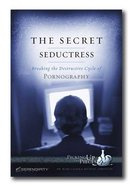 The Secret Seductress (Member Book, 8 Sessions) (Picking Up The Pieces Series)