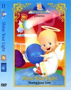 Shine a Light (#11 in Cherub Wings (Dvd) Series) DVD